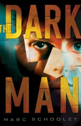 The Dark Man Book Cover
