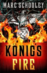 Konig's Fire Book Cover
